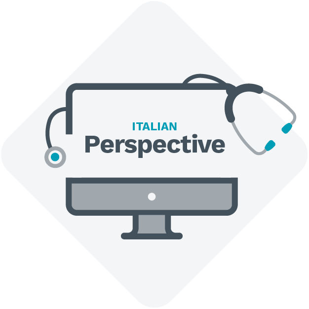 Process Automation in Telemedicine: the italian perspective